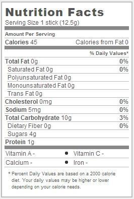 Trader Joe's Jasmine Rice Nutrition : trader, joe's, jasmine, nutrition, Trader, Joe's, Crunchy, Black, White, Rolls, Eating