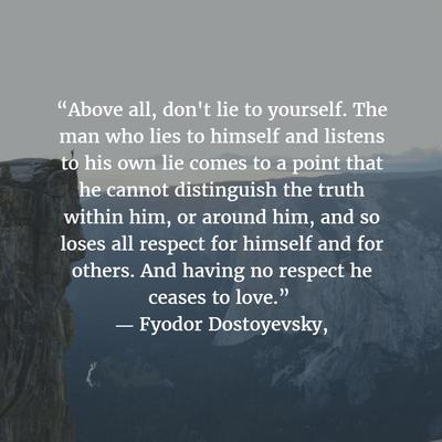 lyingquote