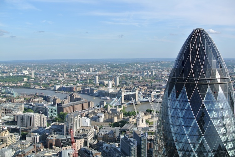 Sushi-Samba-Rooftop-View-London