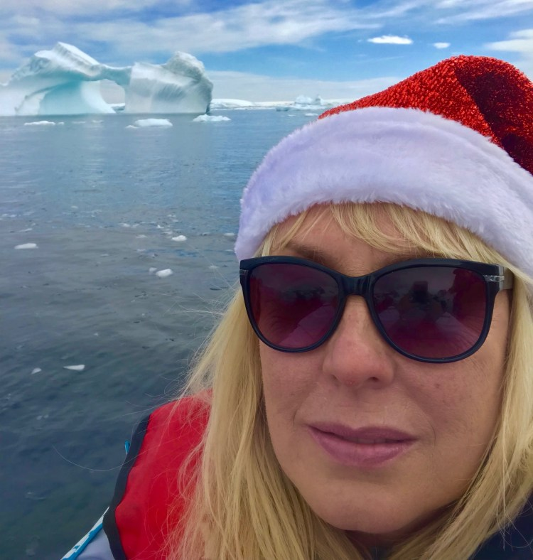 Antarctica: Christmas