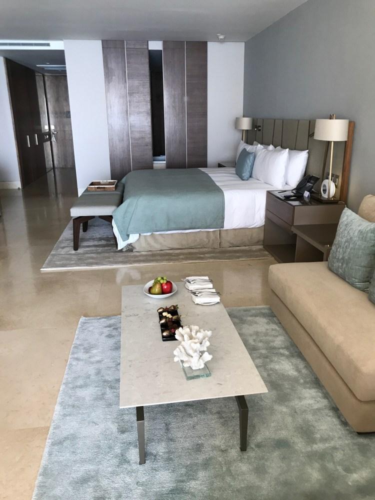 Grand Velas: Room