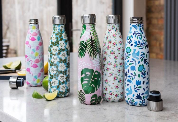 Rex London: bottles