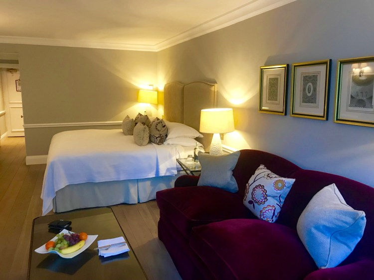 Chewton Glen: Coach House Suite