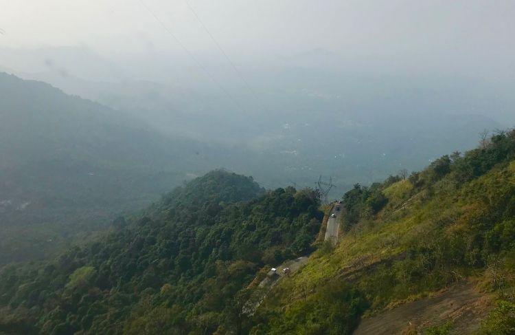 Kerala: Western Ghats