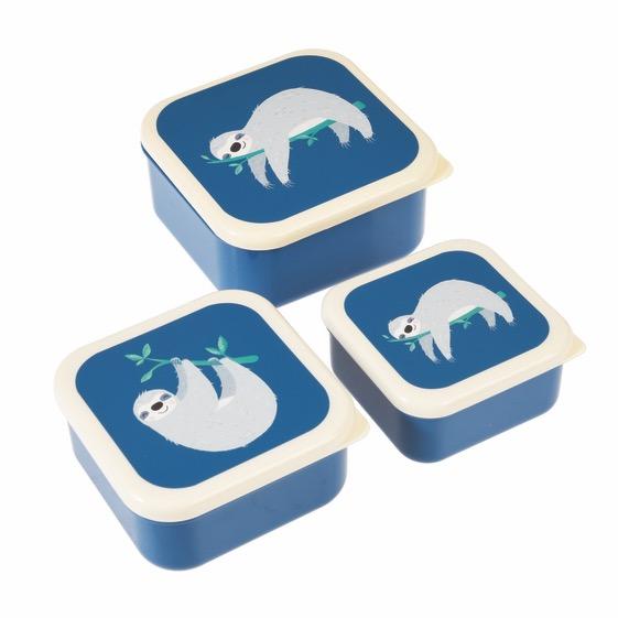 Rex London: snack boxes
