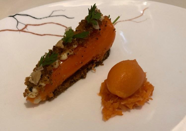 CORE: carrot