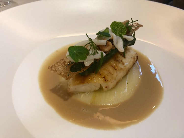 CORE: monkfish