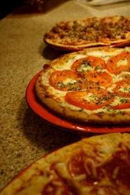 Om Nom Pizzas