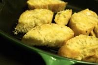 5 - Grill Bread