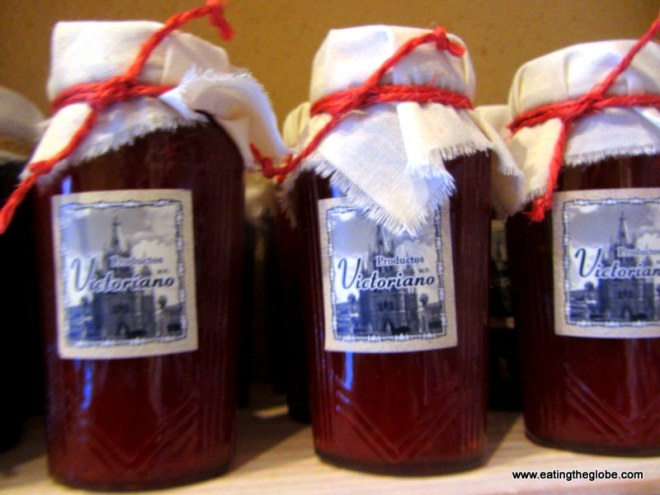 Beet Jam at Victoriano