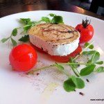 Edinburgh Restaurants: Wedgwood The Restaurant Review