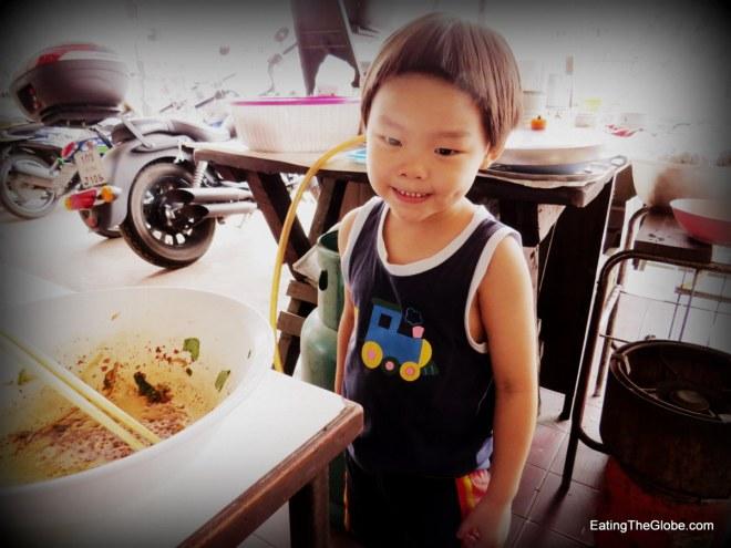 Kuay Tiew Reur Rang Sit Go-Heng