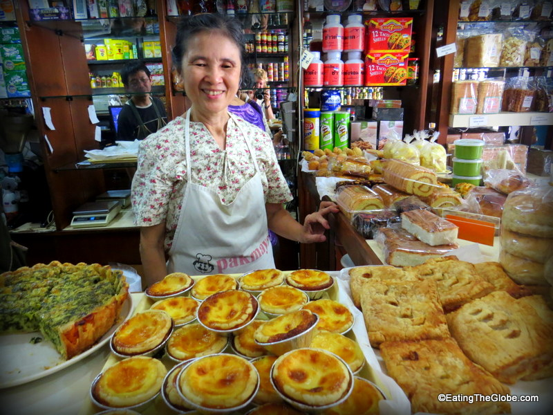 Good Western Food In Chiang Mai