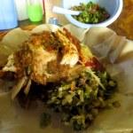 Ibu Oka-The Pork That Anthony Bourdain Ate In Bali, Indonesia