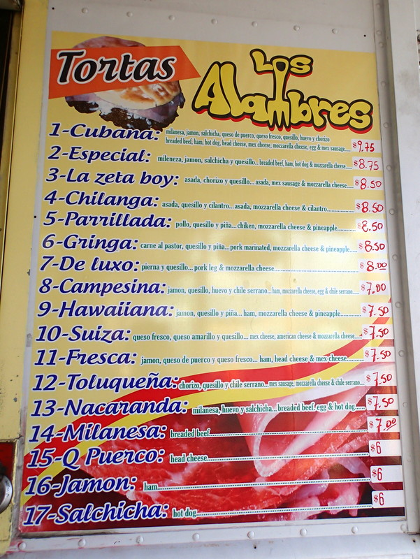 authentic Mexican food Portland