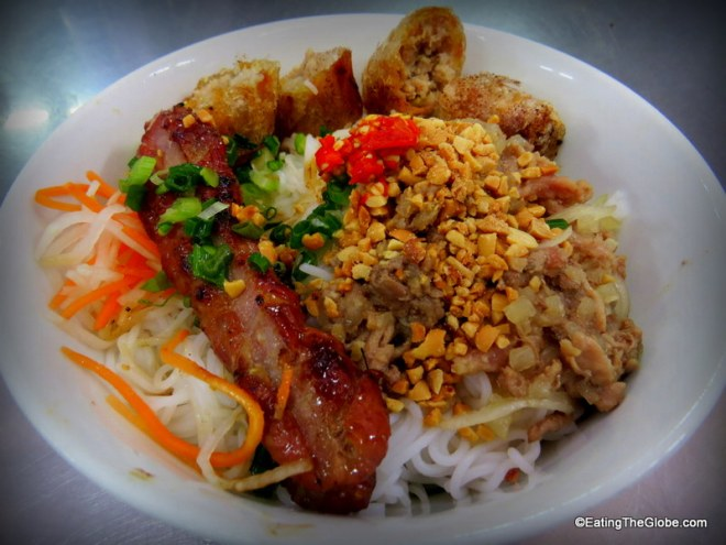 Saigon Food Chi Thong