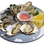 5 Phenomenal Oyster Bars in California