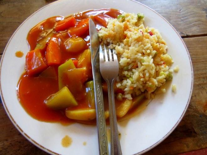 Lake Atitlan restaurants