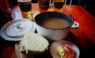 Where To Eat Iceland Food: Islenski Barinn