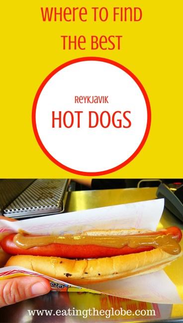 Reykjavik Hot Dogs: Why The Best Ones Aren't At Baejarins Beztu Pylsur