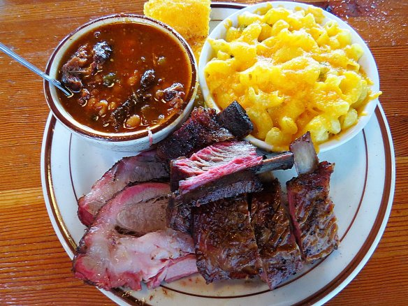 Where To Find The Best BBQ In Portland, OR