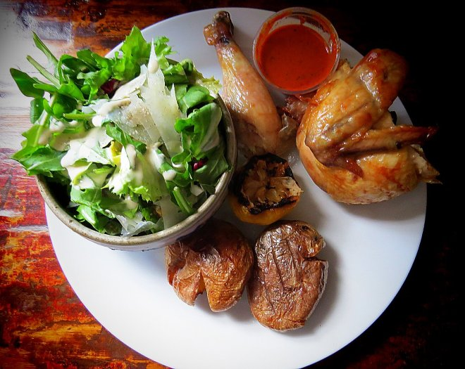 7 Of The Best Chicken Spots In Portland