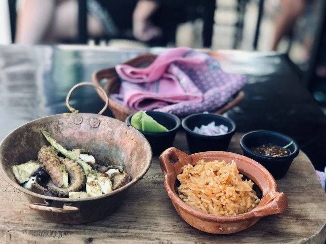 Isla Mujeres, Mexico: What To Eat And Where To Drink