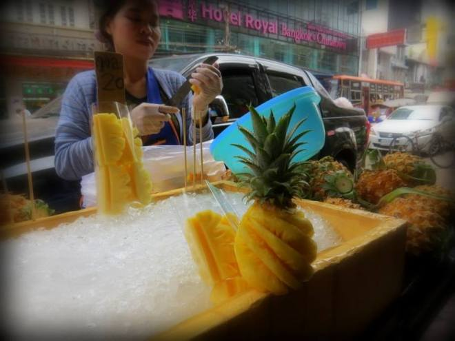 A Moveable Feast: In Praise Of Street Food