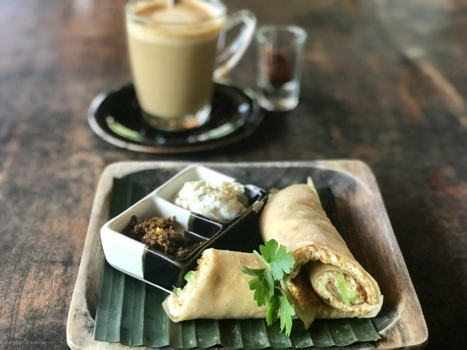 My Favorite Ubud Restaurants: The Ultimate Bali Food Guide