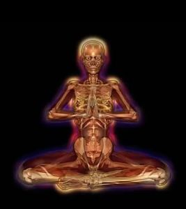 Our Spiritual Body Made From Cosmic Elements