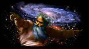 ALMIGHTY GOD, THE ONLY CREATOR THERE IS