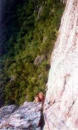 SenecarocksWVclimb4julu97