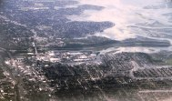 More coastal suburbia