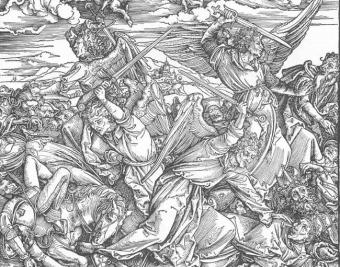 Albrecht_Durer_battle-of-angels_1497-98