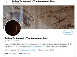http://twitter.com/eatingtoascend