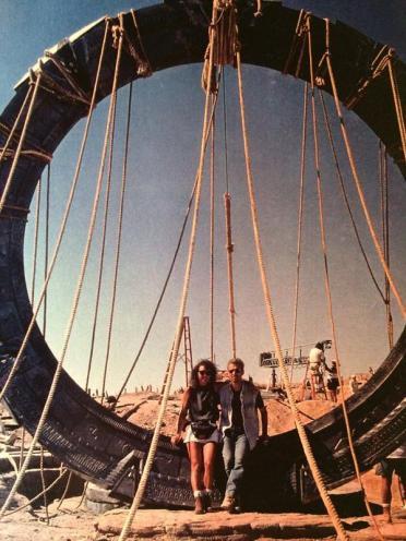 Egypt Stargate Modern