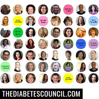45 CDEs & Experts Talk About the Importance of Diet & Lifestyle in People with Diabetes