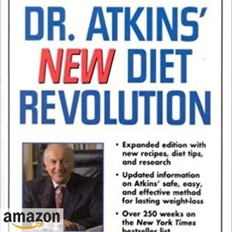 New Diet Revolution