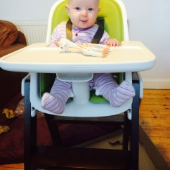 Tot Sprout High Chair Review Covers At Target Elsie Has A Eating With