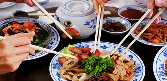 china tableware chopsticks