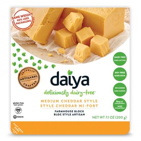Vegan cheese 5