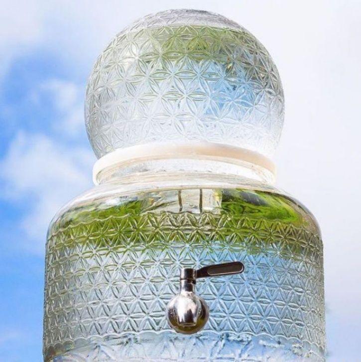Inovação ou charlatanismo? A moda da água crua