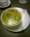 8 Treasure Soup
