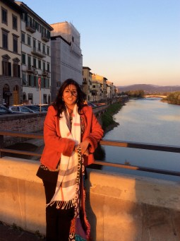 In Florence/Firenze