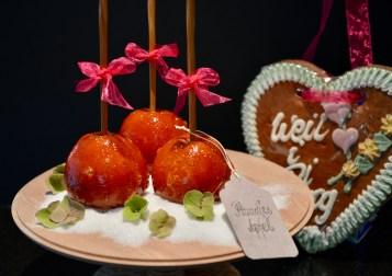 Paradies-Apfel
