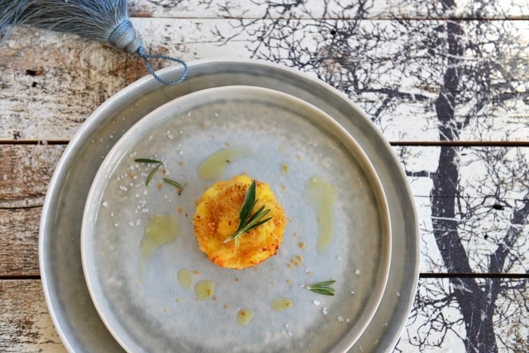 Zupfkuchen mit Kirschenswirl