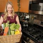 Inspire Me Q+A: Julie Pecarski, Founder of EatLifeBalance.com