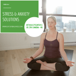 Audio Q+A: Stress & Anxiety Solutions with Dr. Divi Chandna