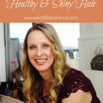 5 Foods For Healthy & Shiny Hair