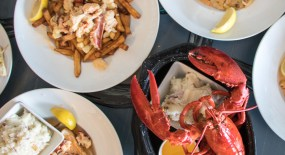 The South Shore Lobster Crawl: A Winter Nova Scotia Lobster Adventure